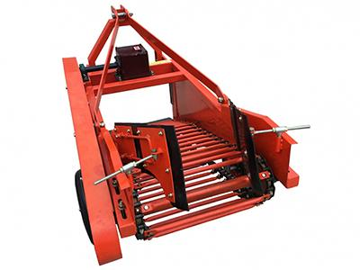 4UG Root Crop Harvester