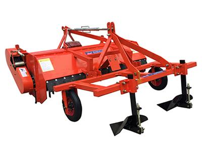 4JUF-2 Root Crop Harvester